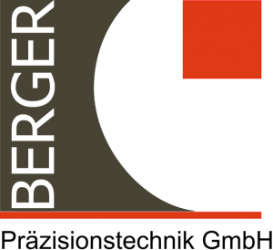 Berger Präzisionstechnik GmbH Logo