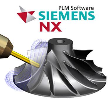 Siemens NX 11 Logo